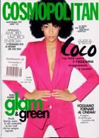 Cosmopolitan Italian Magazine Issue NO 4/5