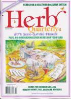 Herb Quarterly Magazine Issue 12