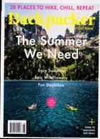 Backpacker Magazine Issue 06