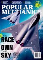 Popular Mechanics Magazine Issue JUL-AUG