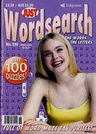 Just Wordsearch Magazine Issue NO 336