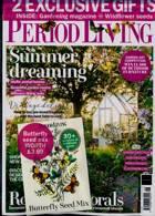 Period Living Magazine Issue JUN 21
