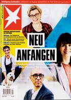 Stern Magazine Issue NO 14