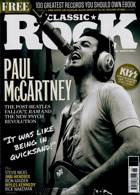 Classic Rock Magazine Issue NO 288