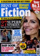 Womans Weekly Fiction Magazine Issue APR 21