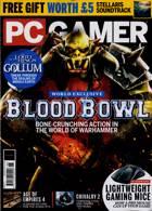 Pc Gamer Dvd Magazine Issue NO 357