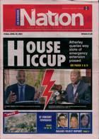 Barbados Nation Magazine Issue 17