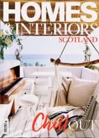 Homes And Interiors Scotland Magazine Issue NO 137