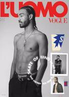 L Uomo Vogue Magazine Issue NO 11