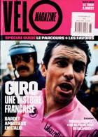 Velo Magazine Issue NO 595
