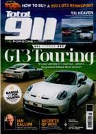 Total 911 Magazine Issue NO 208
