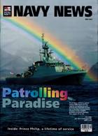 Navy News Magazine Issue MAY 21