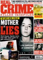 Real Crime Magazine Issue NO 79