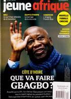 Jeune Afrique Magazine Issue NO 3100