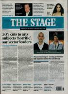 Stage Magazine Issue 06/05/2021