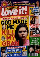 Love It Magazine Issue NO 792