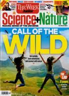Week Junior Science Nature Magazine Issue NO 35