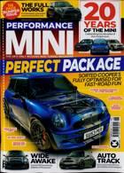 Performance Mini Magazine Issue JUN-JUL