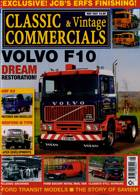Classic & Vintage Commercial Magazine Issue MAY 21