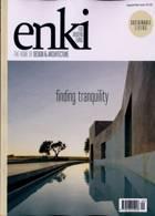 Enki Magazine Issue SEP 21