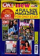 Ok Bumper Pack Magazine Issue NO 1287