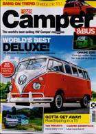 Vw Camper And Bus Magazine Issue SEP 21