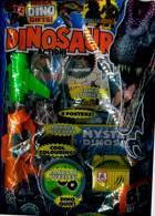 Dinosaur Action Magazine Issue NO 154