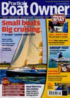 Practical Boatowner Magazine Issue SEP 21