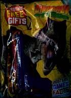 Dinosaur Attack Magazine Issue NO 100
