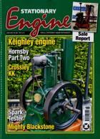 Stationary Engine Magazine Issue JUN 21