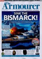 Armourer (The) Magazine Issue JUN 21