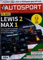 Autosport Magazine Issue 06/05/2021