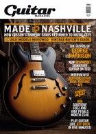 Guitar Magazine Issue SEP 21