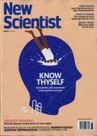 New Scientist Magazine Issue 08/05/2021