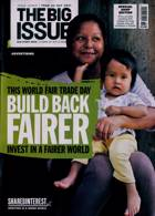 The Big Issue Magazine Issue NO 1460