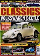 Classics Magazine Issue SEP 21