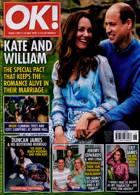 Ok! Magazine Issue NO 1287