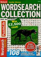 Lucky Seven Wordsearch Magazine Issue NO 264