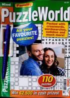 Puzzle World Magazine Issue NO 99