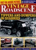 Vintage Roadscene Magazine Issue MAY 21