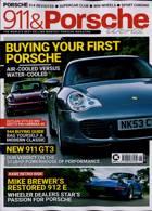 911 Porsche World Magazine Issue SEP 21