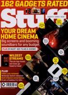 Stuff Magazine Issue SEP 21