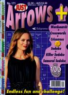 Just Arrows Plus Magazine Issue NO 171