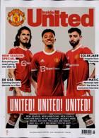 Inside United Magazine Issue SEP 21