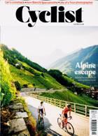 Cyclist Magazine Issue SEP 21