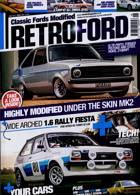 Retroford Magazine Issue JUN 21