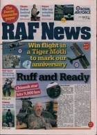 Raf News Magazine Issue NO 1514