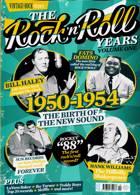 Vintage Rock Presents Magazine Issue ROCKNROLL