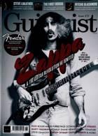 Guitarist Magazine Issue JUN 21