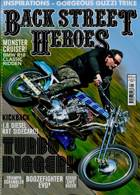 Bsh Back Street Heroes Magazine Issue SEP 21